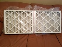 HVAC Filter (2 Pack. Merv 8. Honeywell 16x20x4) Brand New. Still in Box in Pasadena, Texas