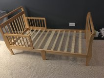 toddler bed in Elgin, Illinois