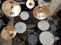 Tama Imperialstar 6-Piece Drumset, all-inclusive in Wiesbaden, GE