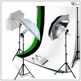 Photo and Video Lighting Kit -NEW in Naperville, Illinois