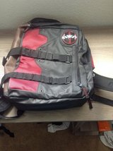 Marvels Deadpool backpack in Leesville, Louisiana