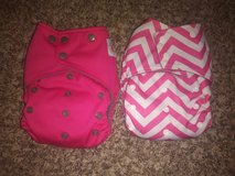 Cloth Diapers in Lawton, Oklahoma