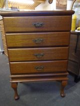 Chest of 4 drawers in Lakenheath, UK