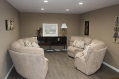 Living Room Set in Tomball, Texas