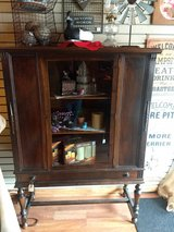 Gorgeous Antique China cabinet in Naperville, Illinois
