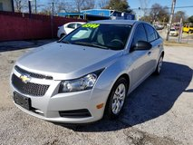 2014 Chevrolet Cruze in Pasadena, Texas