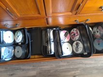 thousands of dvds new and old in Fort Irwin, California