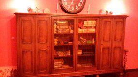 Cabinet and sideboard in Baumholder, GE