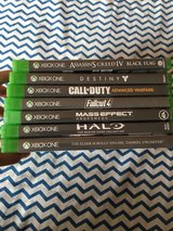 Xbox one games in Naperville, Illinois