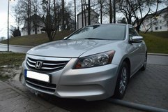 2012 Honda Accord SE Silver in Stuttgart, GE