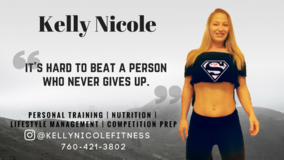 Personal Training in Vista, California