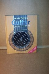 LEARN TO PLAY THE GUITAR in Yorkville, Illinois