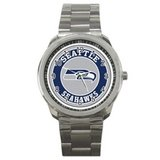 SEATTLE SEAHAWKS Wrist Watch ***** NEW ***** in Tacoma, Washington