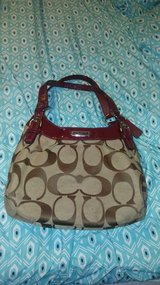 Coach purse in Vacaville, California