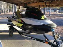 Sea Doo Wake Pro 215 in Leesville, Louisiana
