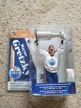 Wayne Gretzky McFarlane Figure 1 - NEW in Camp Lejeune, North Carolina