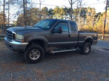2004 Ford F-250 in Fort Polk, Louisiana
