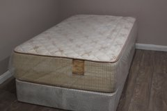Super Thick Mattress Set in The Woodlands, Texas