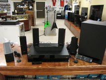 Sony Home Theater System in Camp Lejeune, North Carolina