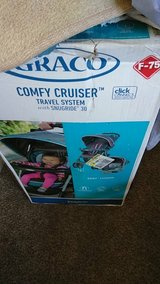 Comfy Cruiser Travel System in 29 Palms, California