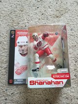 Brendan Shanahan McFarlane Figure 1 - NEW in Camp Lejeune, North Carolina