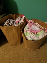 Baby Girl clothes, 0/3 to 6/9 in Hopkinsville, Kentucky