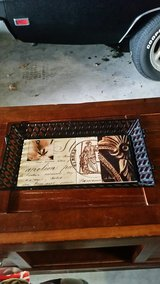 Serving Tray in The Woodlands, Texas