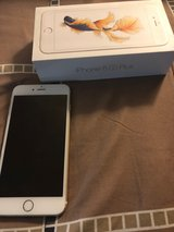 Unlocked AT&T IPhone 6s Plus in Watertown, New York