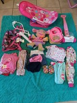 Baby Girl Lot in Yucca Valley, California