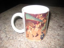 Boy Scout Mug in Algonquin, Illinois