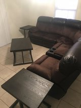 Brand New Sectional Couch Plus 3 tables in Hinesville, Georgia