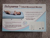 Baby Infant Movement Monitor, brand new in Lockport, Illinois