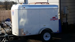 4by 6 enclosed trailer in Hopkinsville, Kentucky