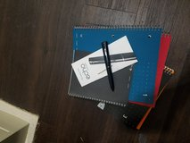 Livescribe smartpen with notebooks in Fort Campbell, Kentucky