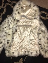 Donna Salyers Fabulous Furs size L Kids in Fort Polk, Louisiana