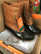 The Original Duck Boots - Women 8.5 in Chicago, Illinois