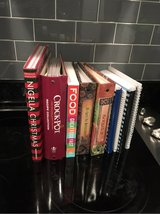 Cookbooks in Jacksonville, Florida