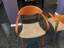 Paco Capdell Side chairs in Kingwood, Texas