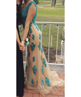 Morilee Prom Dress in Plainfield, Illinois