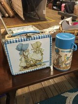 Holly Hobbie lunch box in Fort Campbell, Kentucky