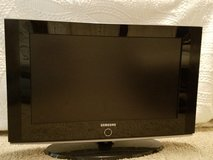 "26"" Samsung T.V. in Fort Polk, Louisiana"