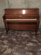 Old Currier Upright Piano no bench in Orland Park, Illinois