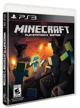 minecraft ps3 in St. Charles, Illinois