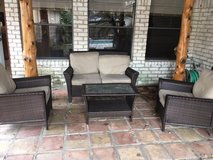 Ty Pennington Outdoor Parkside Seating Set! in Kingwood, Texas