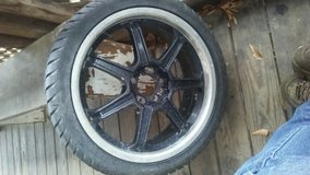 "18""wheels and tires in Leesville, Louisiana"