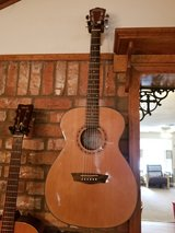 Washburn Acoustic in Leesville, Louisiana