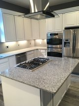 New kitchens! in Pleasant View, Tennessee