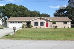 Single Family House Close to  MacDill AFB/Tampa FL in Tampa, Florida