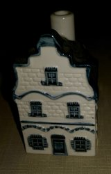 KLM Miniature House Awards No. 1 REDUCED PRICE SALE in Kingwood, Texas