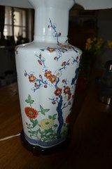 Beautiful chinese Lamp:) 110V Reduced:) in Grafenwoehr, GE